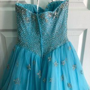 Sherri Hill Dresses - Beautiful Sherri Hill Dress